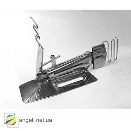 KHF57A(PP) Окантователь в 3 сложения для бейки с кантом на распошивальной машине
