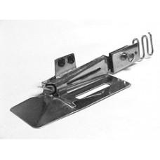 KHF57C Окантователь в 2 сложения для косой бейки на распошивальной машине