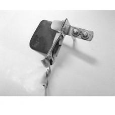 KHF60 Приспособление для вшивания канта с наполнителем на оверлоке