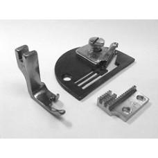 KHF7 Окантователь в 4 сложения для тяжелых материалов