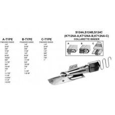 S124-A-30-10 Окантователь в 3 сложения
