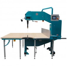 Rexel R1150 Ленточная раскройная машина для мебельного поролона