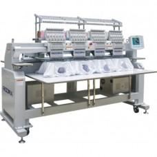 Ricoma RCM-1204CHT2 12-игольная 4-головочная вышивальная машина