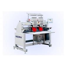 Ricoma CHT-1202-L Машина с лазером обрезки ткани на каждую голову
