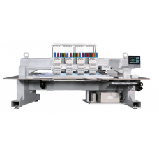 Ricoma FHT-1204 - 12-игольная четырехголовая вышивальная машина