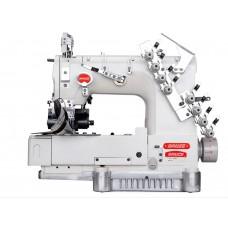 BRUCE BRC-HF009-04064-254P Поясная швейная машина для изготовления и пришивания поясов брюк