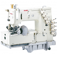 Поясная швейная машина Duma DM 1508PR