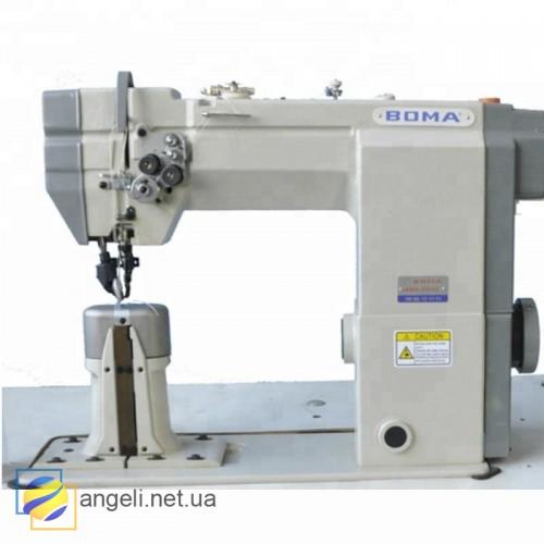 Boma BMA-9910D Колонковая швейная машина