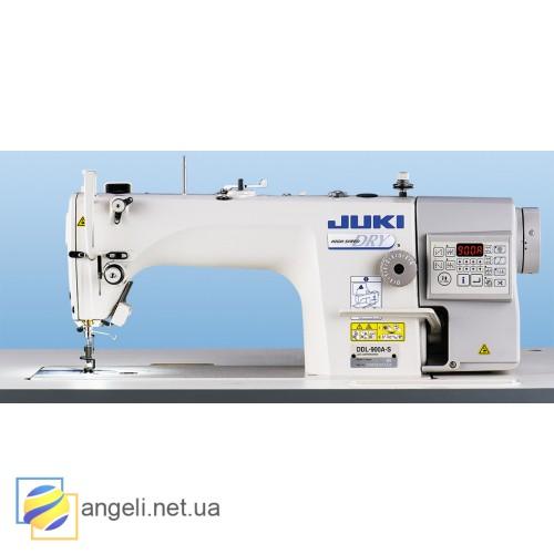 JUKI DDL 900-ВSNBN-BB/ АК85 Прямострочная швейная машина с автоматическими функциями