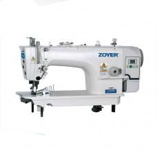 ZOYER ZY5200-DQB (26mm)  Промышленная швейная машина для окантовки с обрезкой края