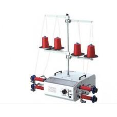 Промышленная перемоточная четырехшпульная машина для намотки швейных ниток WJ-40C