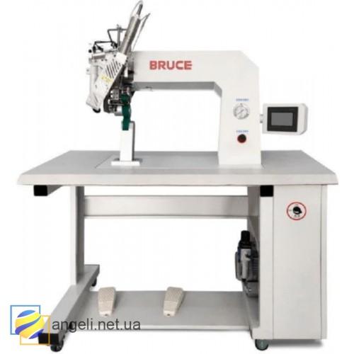 BRUCE BRC-6100 Промышленная машина для герметизации (проклейки) швов