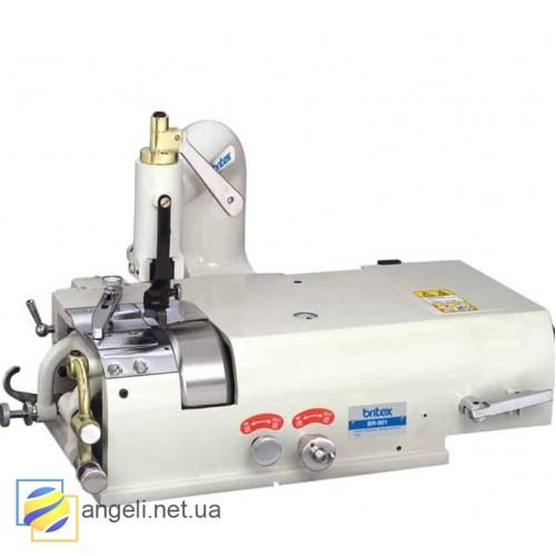 Britex BR-801 Брусовочная промышленная машина для спуска края кожи