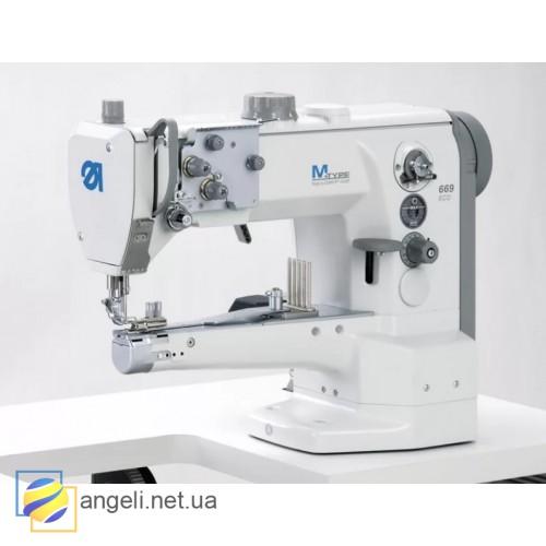 DÜRKOPP ADLER 669-180010 ECO Швейная машина для шитья сумок