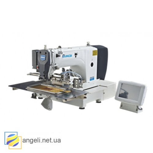 MAQI LS-T2210G-02A Программированная машина циклического шитья