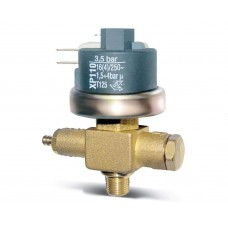 Silter TY PVK 42 Клапан вакуумный   3021