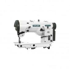 Siruba LZ457A-40 Промышленная швейная машина зигзагообразной строчки