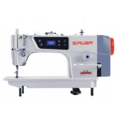 Siruba DL720-M1 Промышленная одноигольная прямострочная швейная машина для легких и средних тканей с прямым приводом