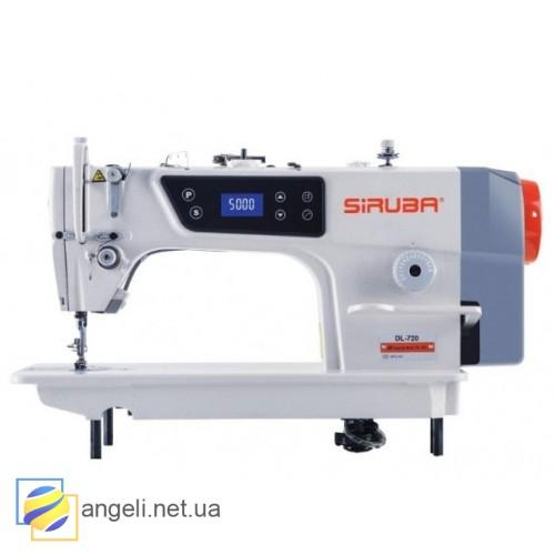 Siruba DL720-H1 Швейная машина для средних и тяжелых тканей