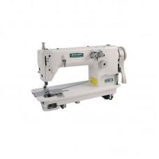 Siruba DL381 Одноигольная швейная машина цепного стежка