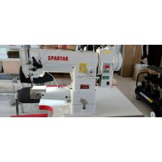 Spartak 341 рукавная швейная машина