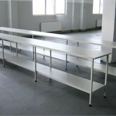 Межстолье для швейного производства, ширина 60 см, 1 погонный метр