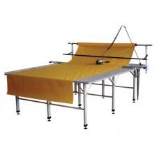 Ручная отрезная линейка для ткани Santian C-E/ST-B11