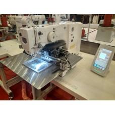 Type Special S-A/210D-2210 машина циклического шитья с полем 22*10 см для тяжелых тканей