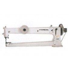 Длиннорукавная швейная машина Typical TW3-441LD с тройным транспортом