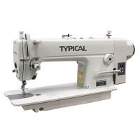 Typical GC 6150BD Промышленная прямострочная швейная машина с увеличенным челноком