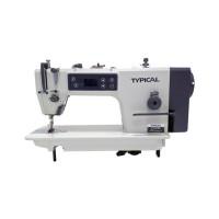 Typical GC 6158 MD промышленная швейная машина с сервоприводом для легких и средних тканей
