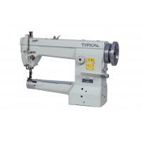 Рукавная швейная машина Typical GC 2603  с тройным продвижением материала