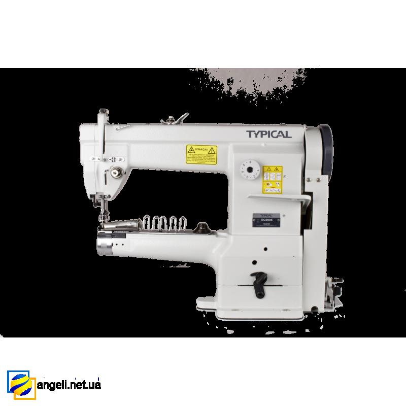 окантовочная швейная машинка