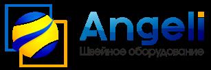 Интернет-магазин промышленного швейного оборудования Angeli.net.ua