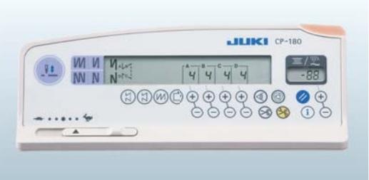 Промышленная швейная машина Juki Джуки